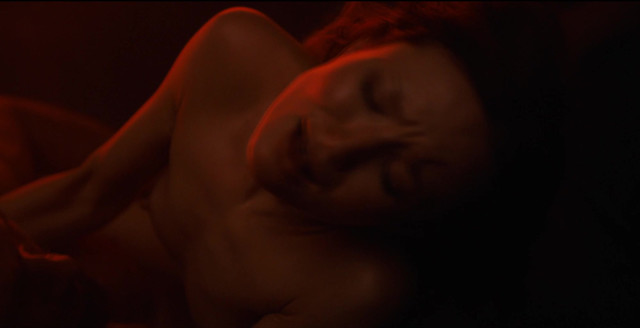 Emily Browning nude - American Gods s02e05 (2019)