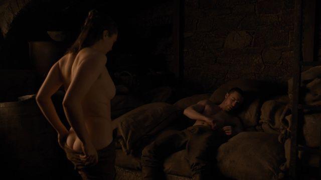 masie williams nude