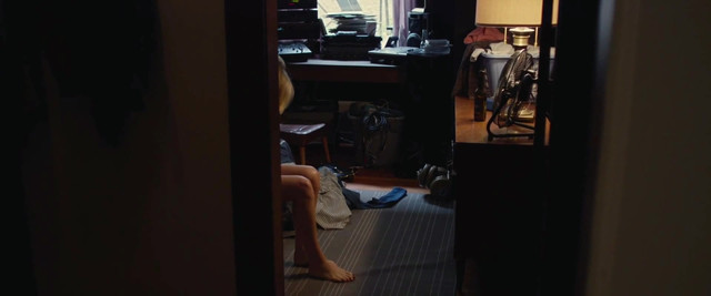 Chloe Grace Moretz sexy - Brain on Fire (2016)