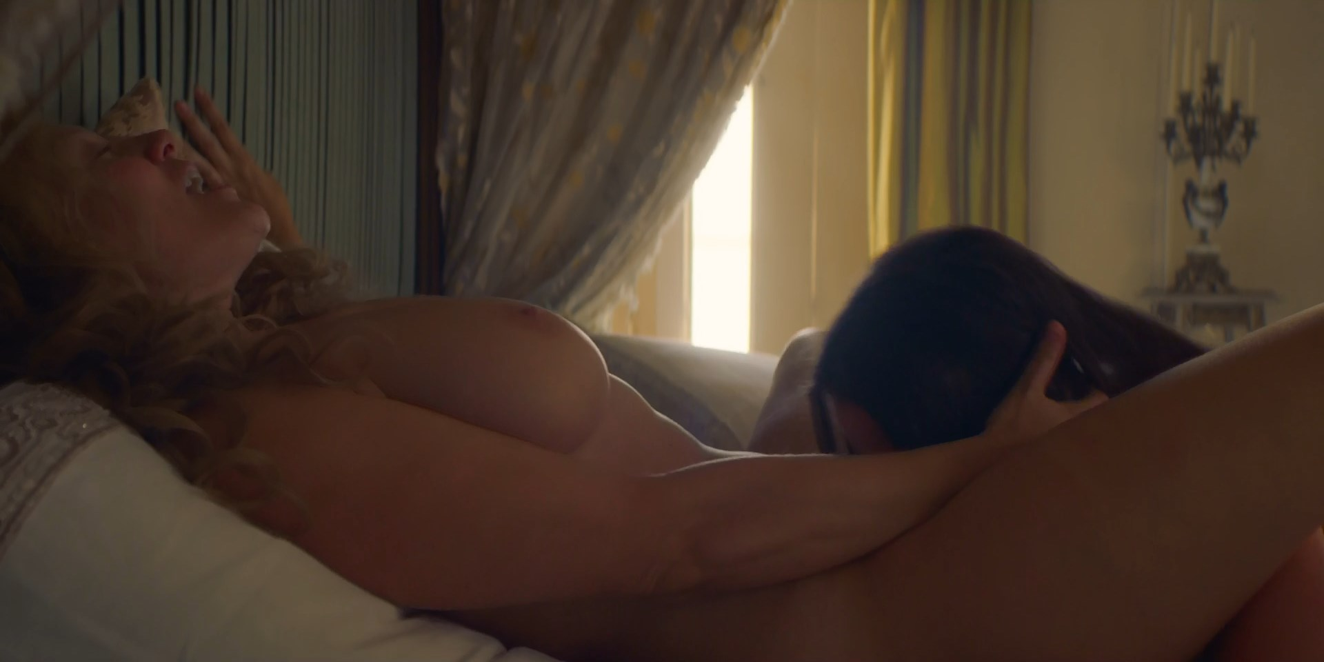 Suranne Jones nude - Gentleman Jack s01e02 (2019)