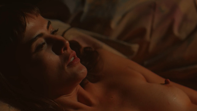 Maria Casadevall nude - Most Beautiful Thing s01e01-06 (2019)