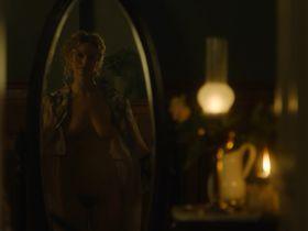 Joanna Vanderham nude - Warrior s01e01 (2019)