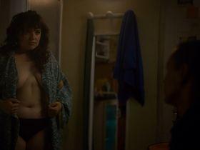 Luana Silva sexy - Osmosis s01e04-05 (2019)