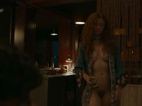 Marleen Lohse nude - Bella Germania s01e03 (2019)