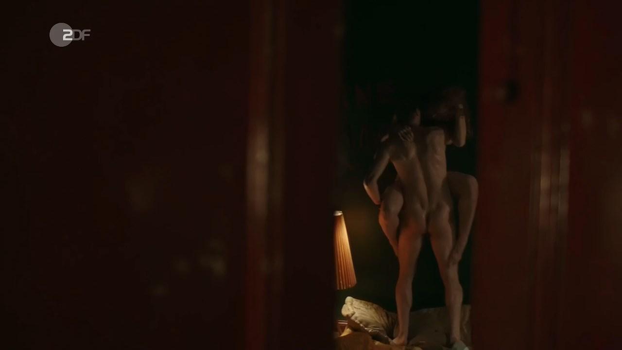 Naked marleen lohse Marleen Lohse