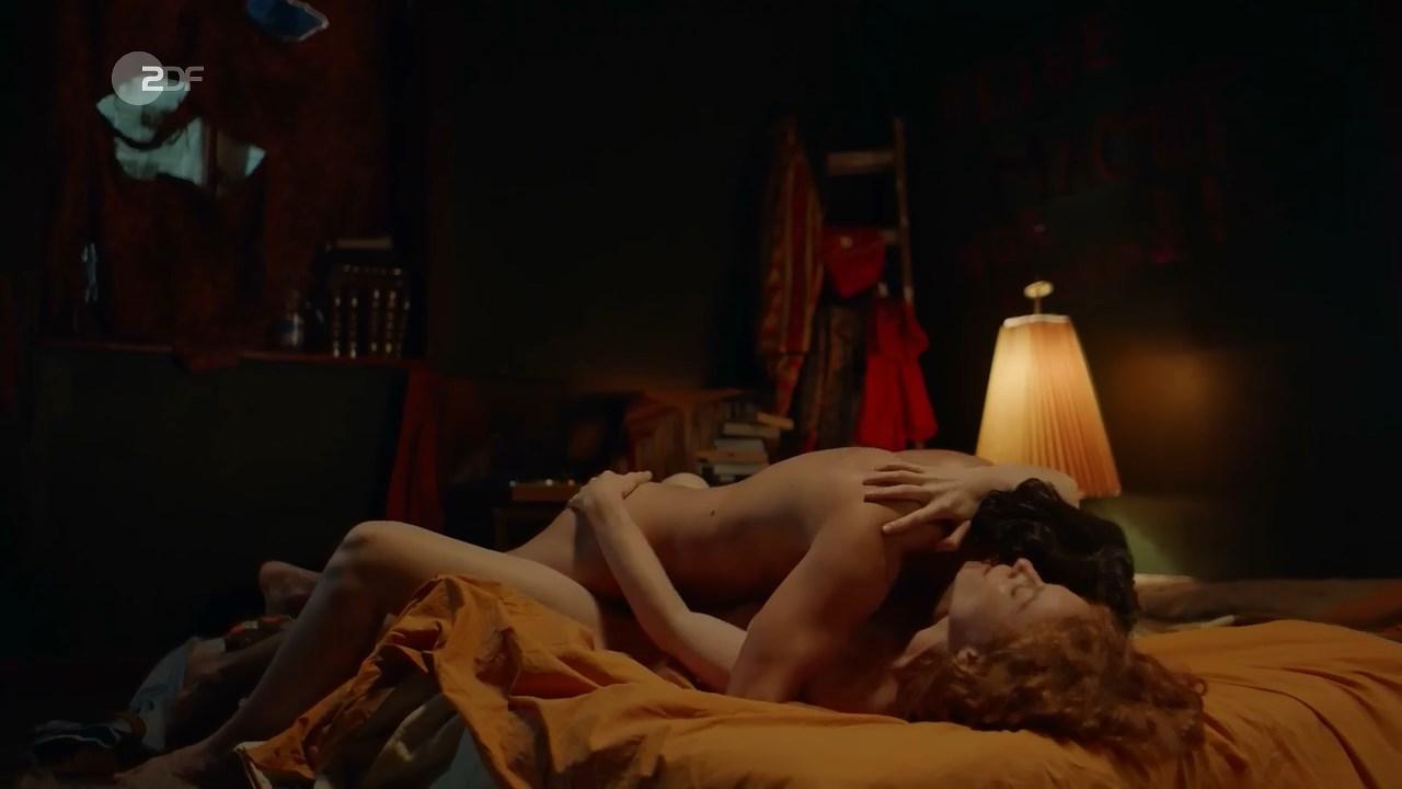 Marleen Lohse Sex