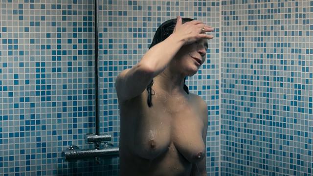 Julia Stemberger nude - M - Eine Stadt sucht einen Morder s01e03 (2019)