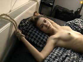 Yasmine Lavoine nude - Kepler(s) s01e03 (2019)