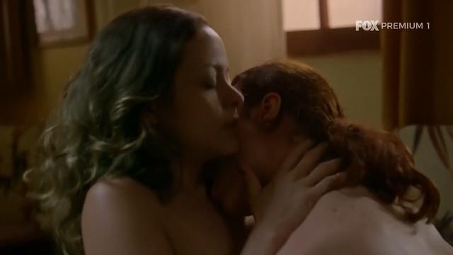 Stella Rabello nude - Me Chama De Bruna s03e05 (2019)