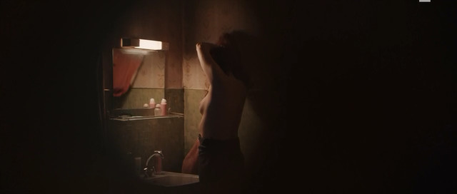 Marina Hands nude -  Zone Blanche s02e03-05 (2019)