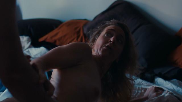 Jenn Harris nude - High Maintenance s02e05 (2019)