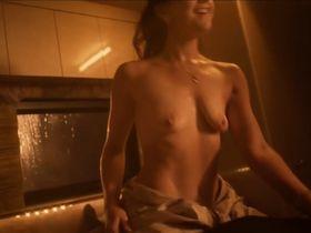 Ashley Dougherty nude - Doom Patrol s01e01 (2019)