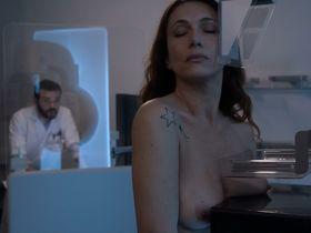 Natacha Lindinger nude - Sam s03e01-07 (2019)