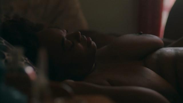 Numa Perrier nude - SMILF s02e03 (2019)