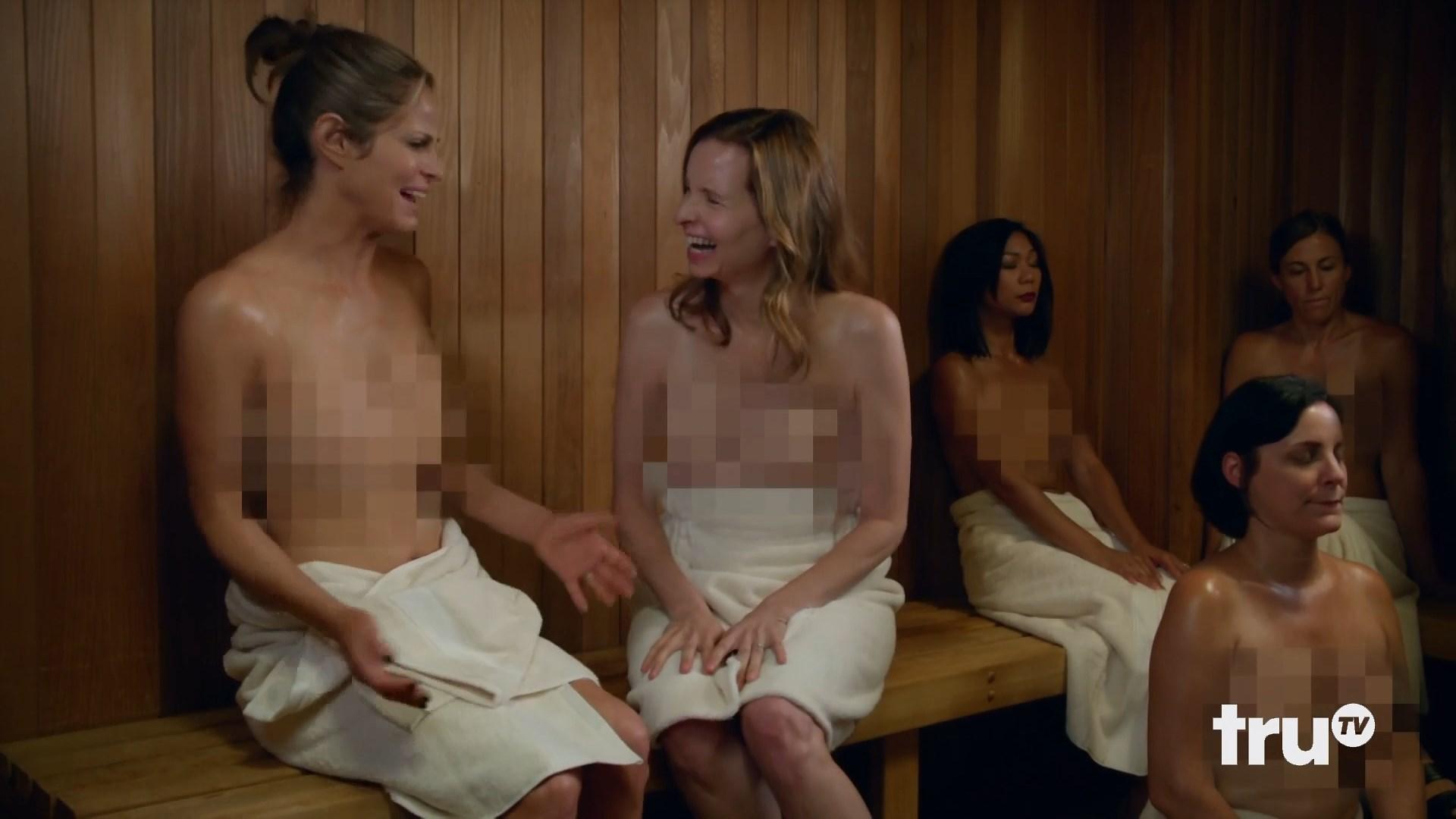 Andrea Savage Nude Pics nude video celebs » andrea savage nude - i'm sorry s02e04 (2019)
