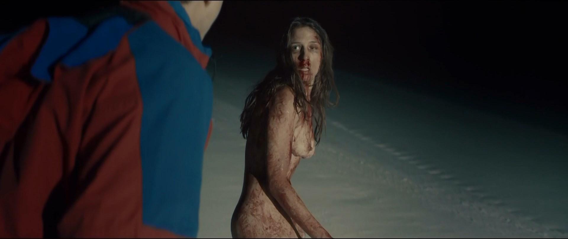 Anna Sophie Krenn nude - Der Pass s01e01: Finsternis (2019)