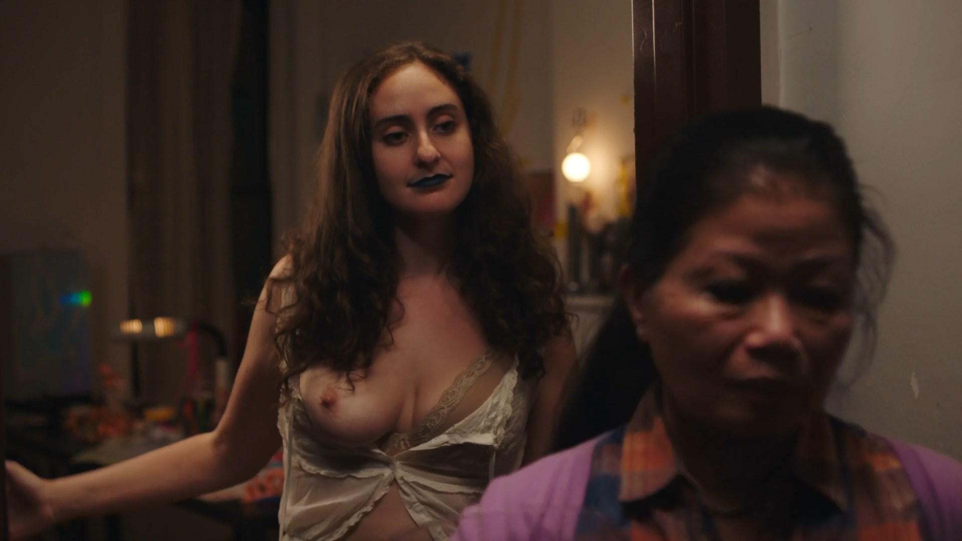 Cynthia nackt Granville Beste Nude