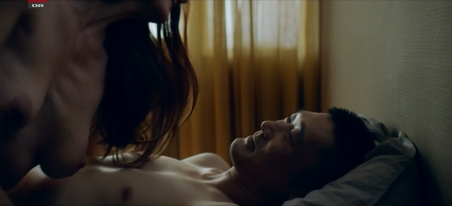 Marie Askehave nude - Bedrag s03e01-03 (2019)