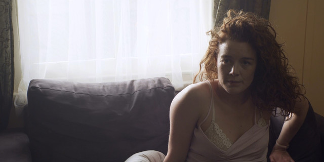 Nikki Shiels nude - Bloom s01e01-04 (2019)