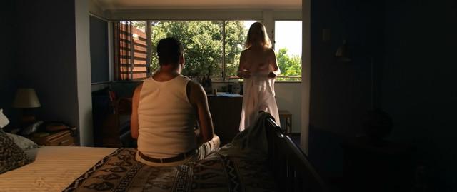 Alyson Walker nude - Burning Kiss (2018)