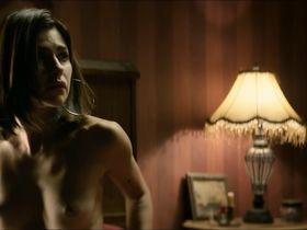 Nesrin Cavadzade nude - The Uncovering (2018)