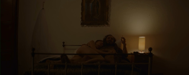 Natalia Lopez nude - Nuestro tiempo (2018)