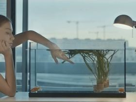 Eden Ducourant nude - Sweet Babylon (2018)