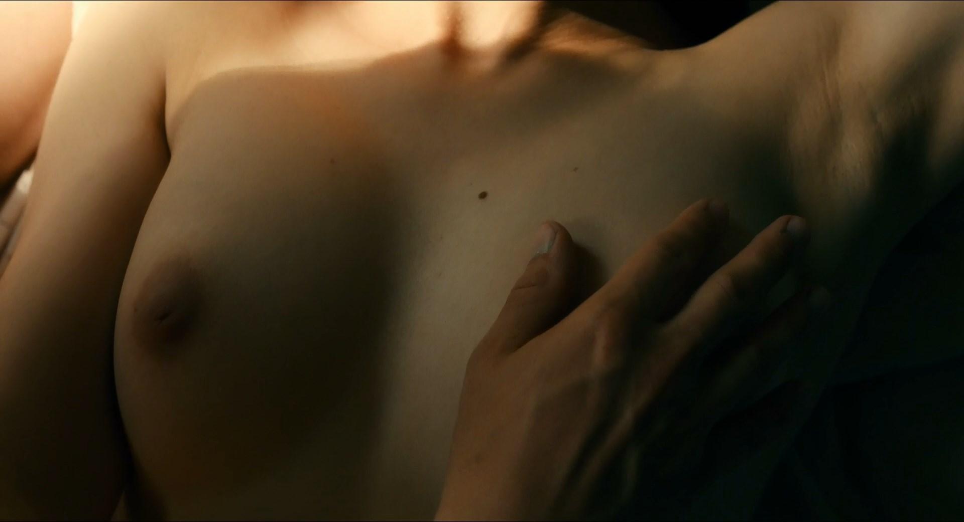 Nackt paula Paula White
