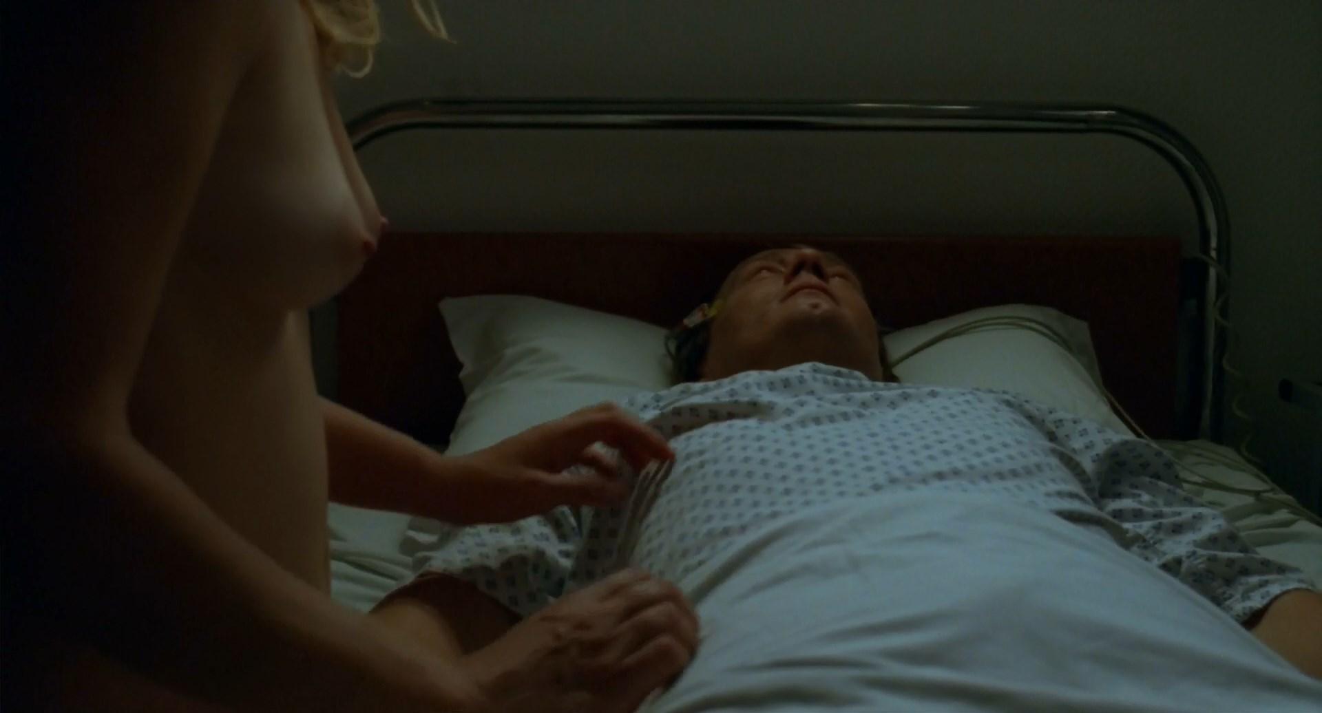 Lise Bellynck nude - Feminin Plurielles (2018)