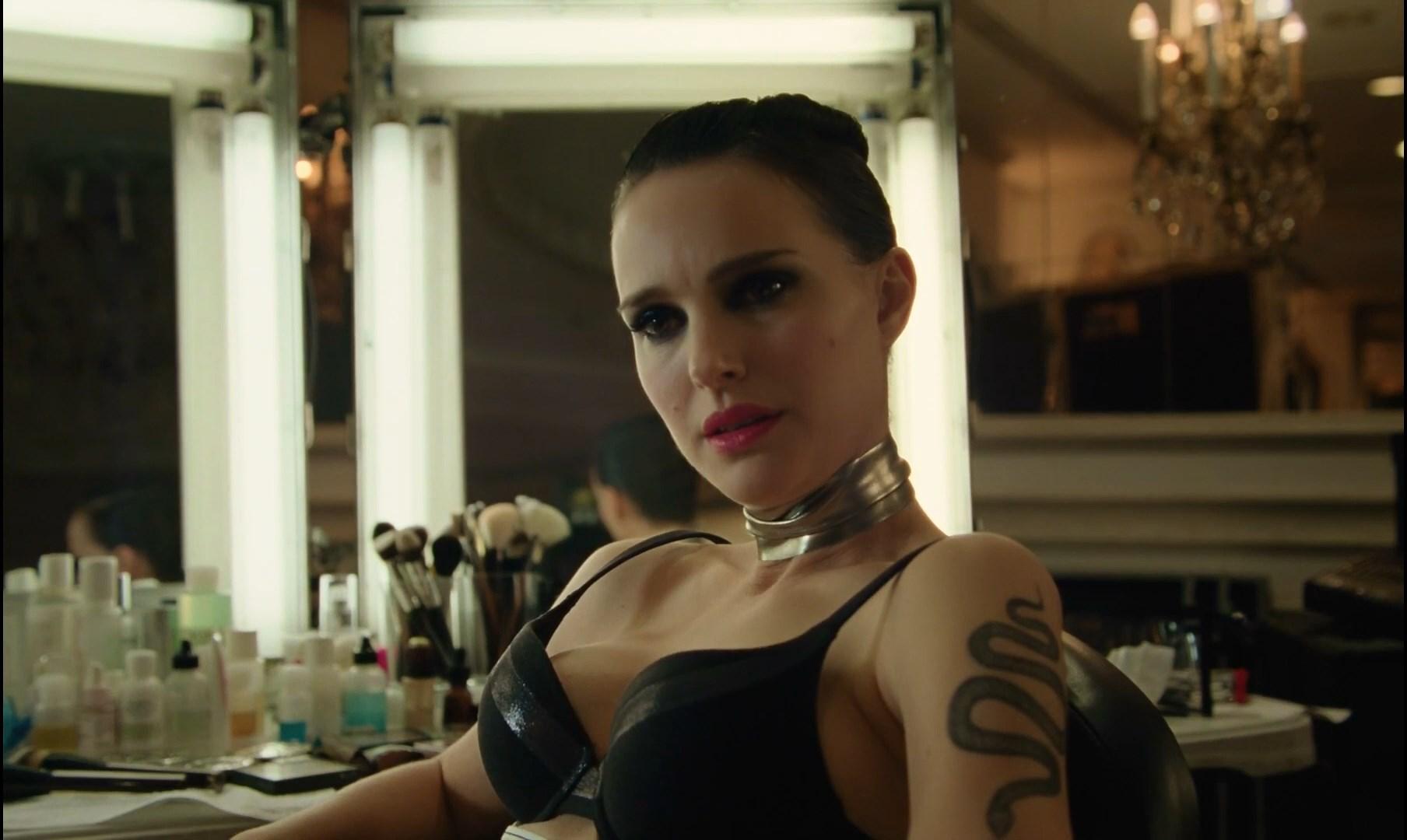 nude video celebs » actress » natalie portman