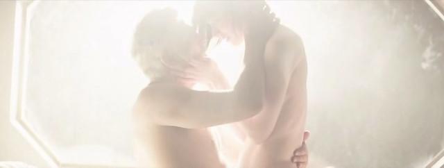 Stoya nude - A.I. Rising (2018)