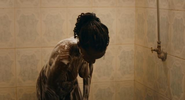 Mareme N'Diaye nude - Amin (2018)