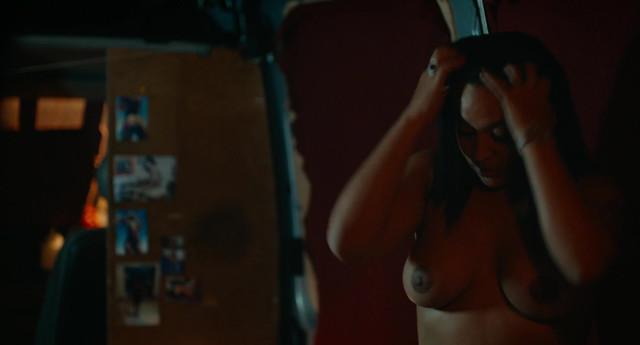 Nis'Mya nude - Amin (2018)