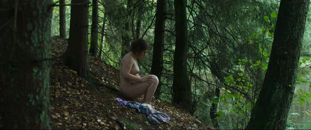 Eva Melander nude - Border (Grans) (2018)