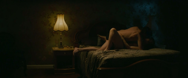 Ella Scott Lynch nude - Pimped (2018)