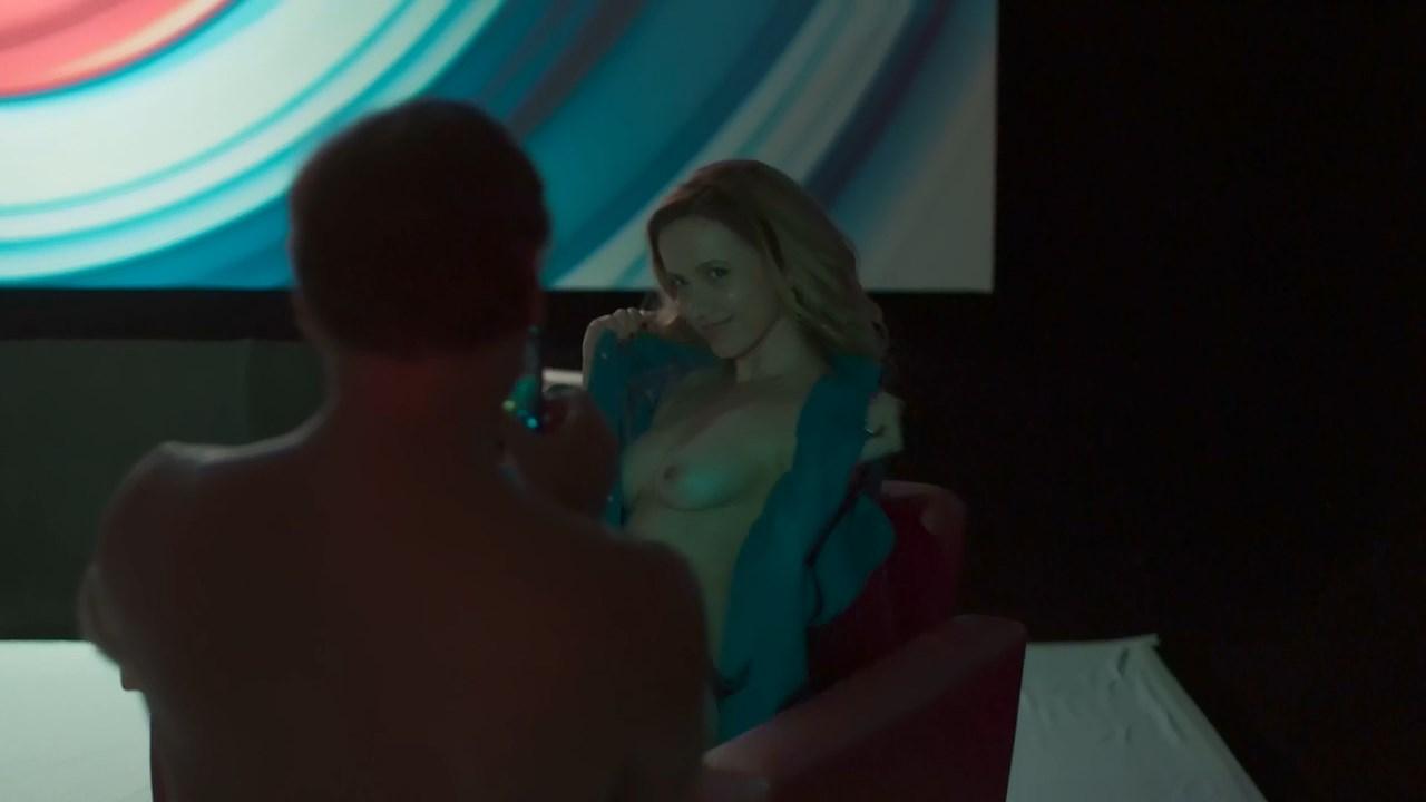 Christina Lago nude - Pacto De Sangue s01e03-04-07 (2018)