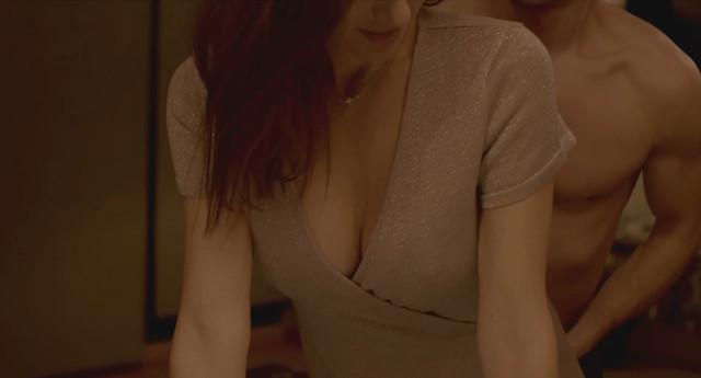 Kira Miro sexy - Para (2018)