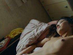 Jong-seo Jun nude - Beoning (2018)