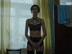 Maria Akhmetzyanova sexy - God kulturi s01e09-18 (2018)
