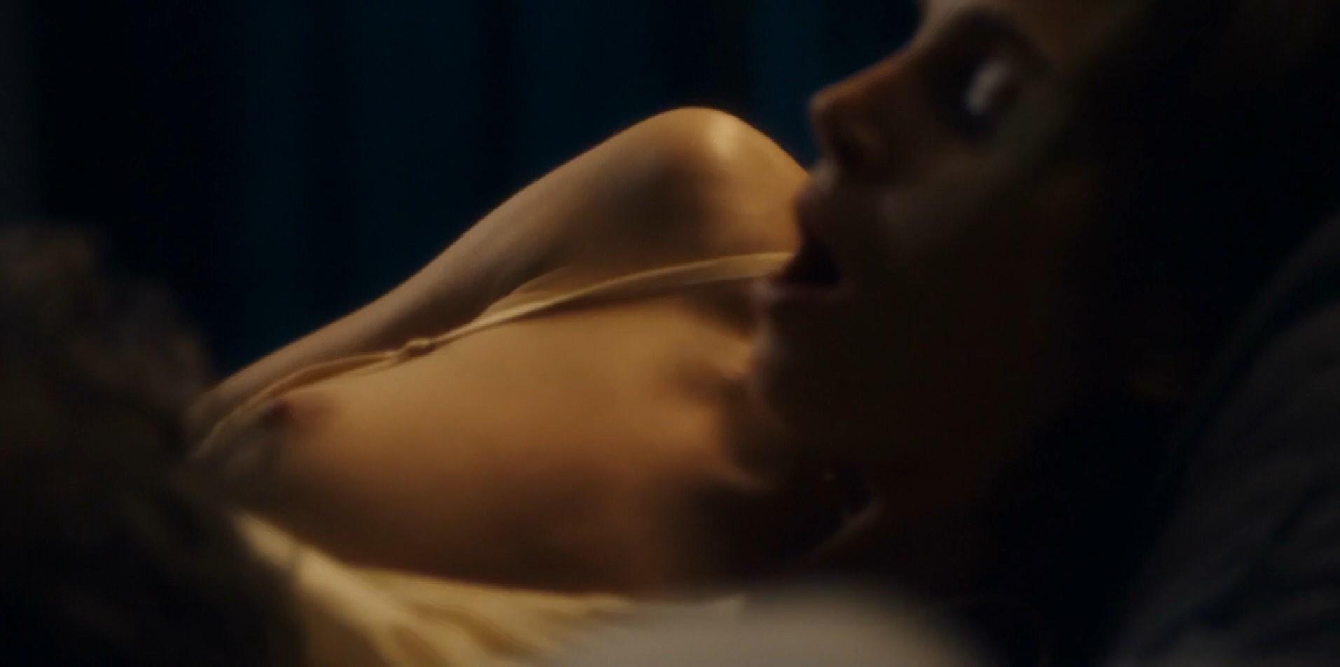 Claire Keim nude - Infidele s01e04-06  (2018)