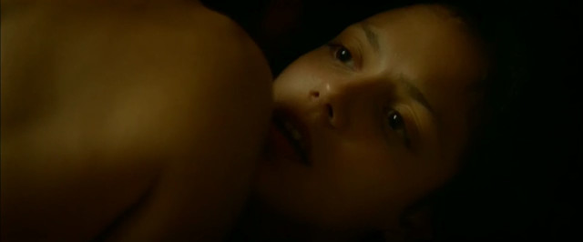 Noee Abita sexy - Odol Gorri (2018)