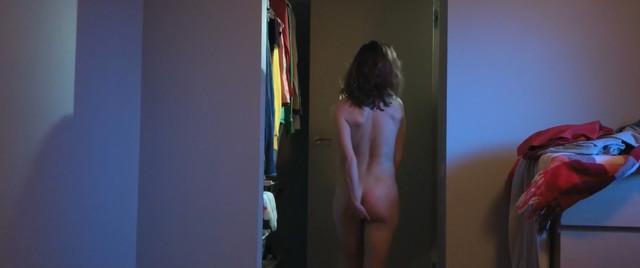 Anastasiya Pronina nude - Fagot (2018)