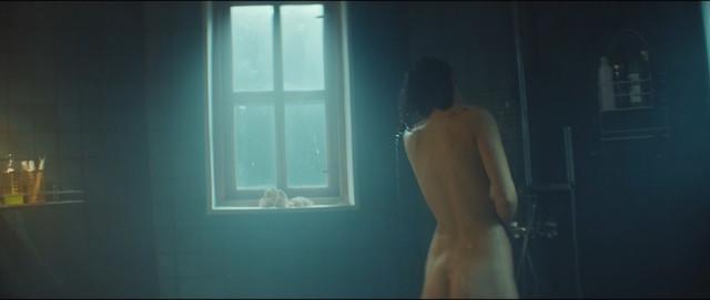 Lyubov Aksyonova nude - Without Me (2018)