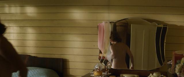 Alison McGirr nude - Ladies in Black (2018)