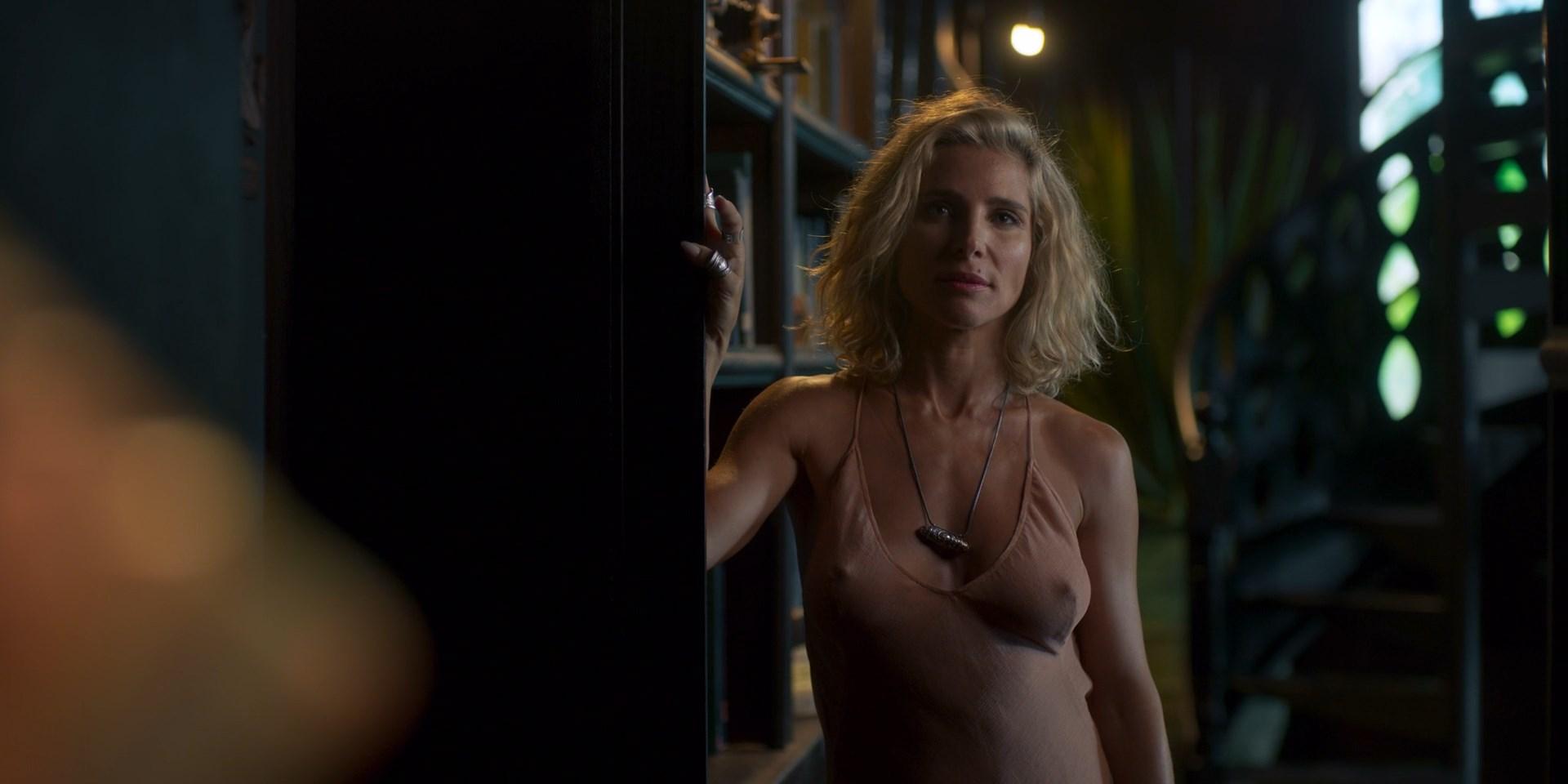 Elsa Pataky nude - Tidelands s01e01-08 (2018)