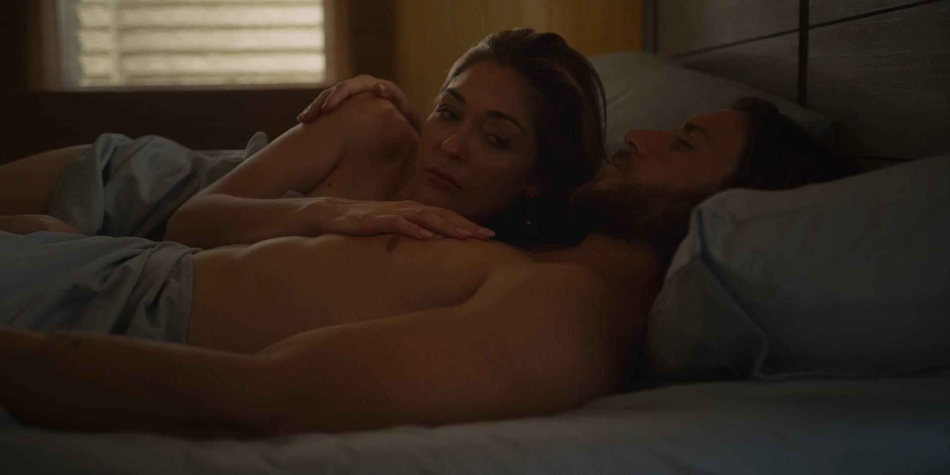 Annabelle Stephenson  nackt