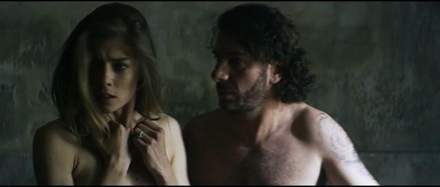 Clara Huet nude - Christ(off) (2018)