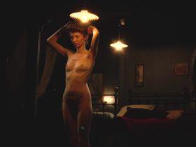 Alexia Giordano nude - Curiosa (2019)
