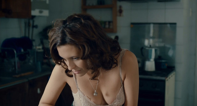 Antonella Costa nude - Dry Martina (2018)