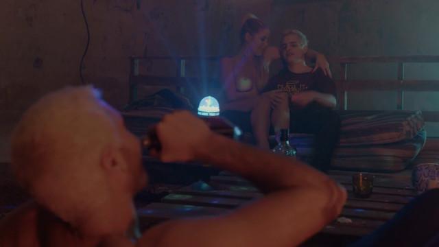 Cumelen Sanz nude - El Marginal s03e04-05 (2019)